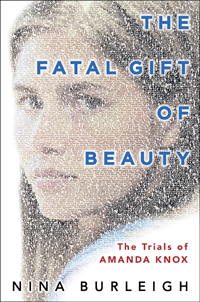 Book Cover: Fatal Gift of Beauty